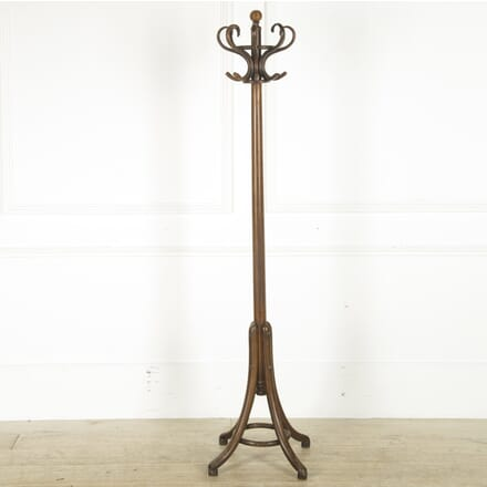 Bentwood Coat and Hat Stand OF209502