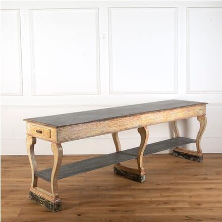 Bespoke Console Table TC3510923