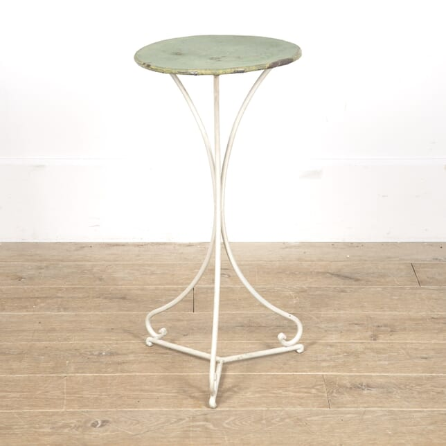 Small French Bistro Table GA2015615