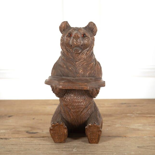 Black Forest Bear DA5556427