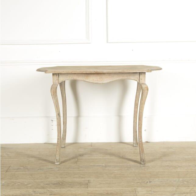 Bleached Oak Desk DB1310021