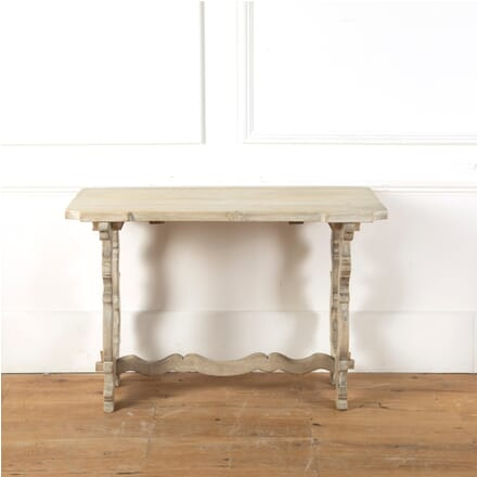 Bleached Oak Side Table CO3611276