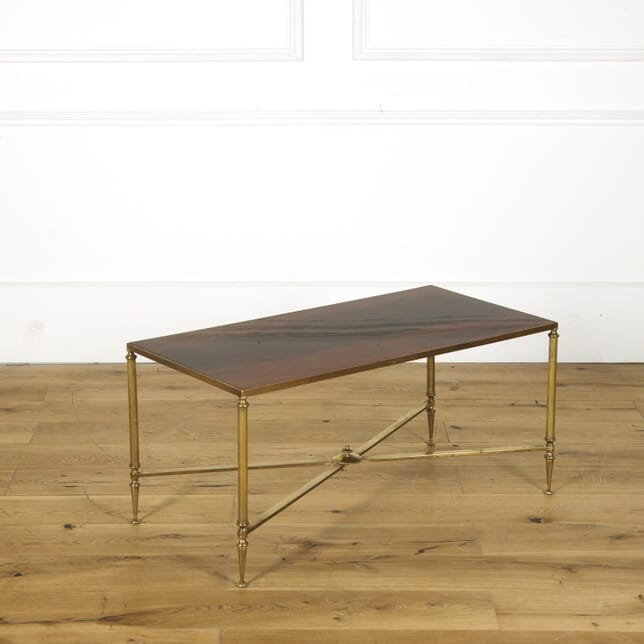 Brass Coffee Table CT439440