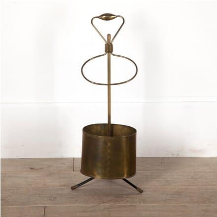 Brass Umbrella Stand OF3011452