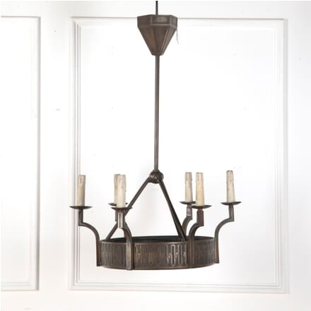 Bronze Ceiling Light LC7311109