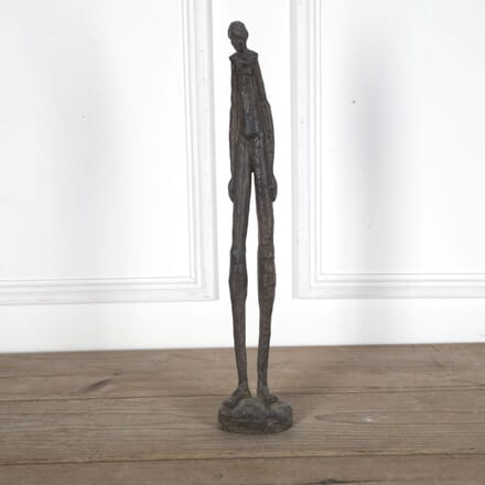 Bronze Figure, Signed and Dated 1973 DA3610270