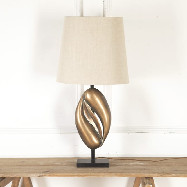Bronze Mid Century Table Lamp LT7913988
