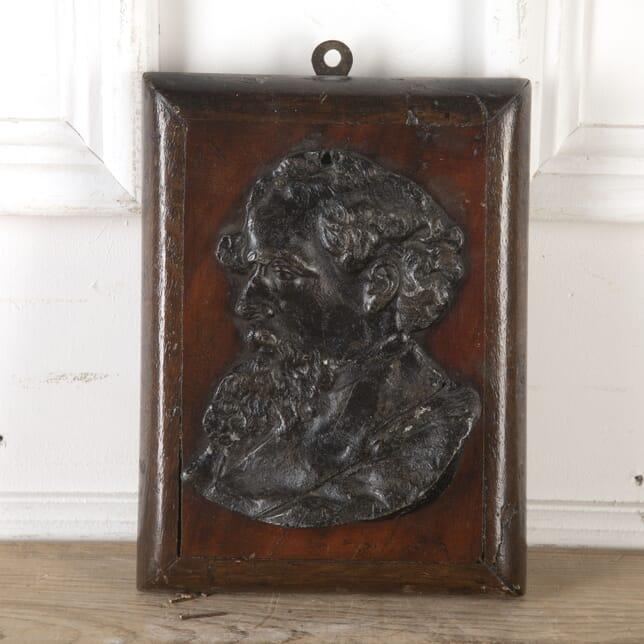 Bronze Plaque DA9913733