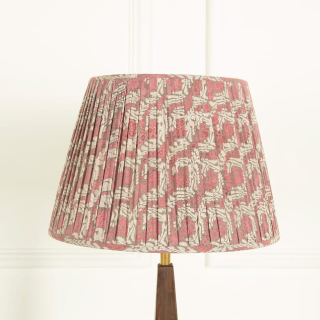 Bubble Pink Lampshade LS669043