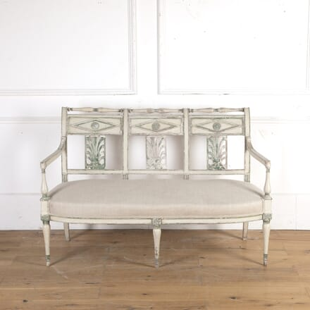 French Canapé Sofa SB2014629