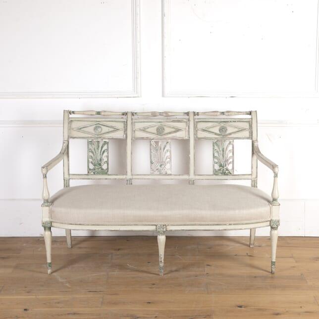 French Canapé Sofa SB2014629