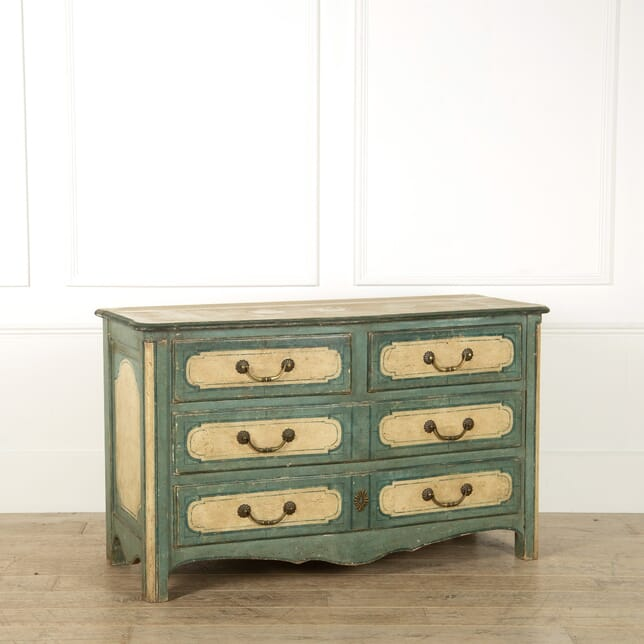French Chest of Drawers CC1358733