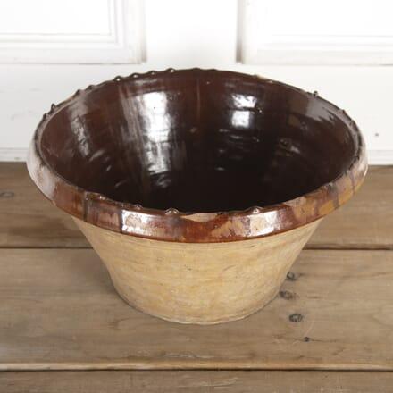 French Glazed Graiselle Bowl DA7115442