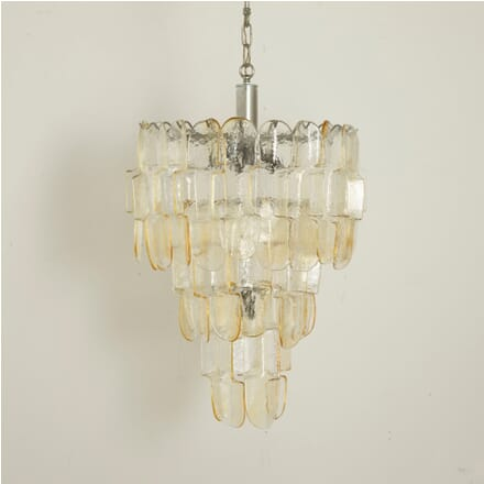 Chandelier by Mazzega LC3011024