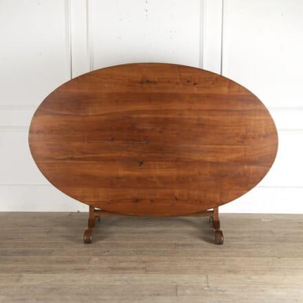 Cherrywood Vendange Table TD5213611