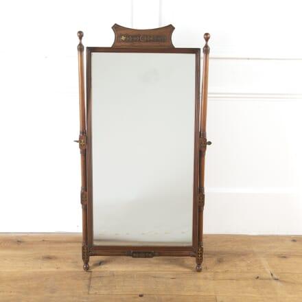 Regency Cheval Mirror MI7317098