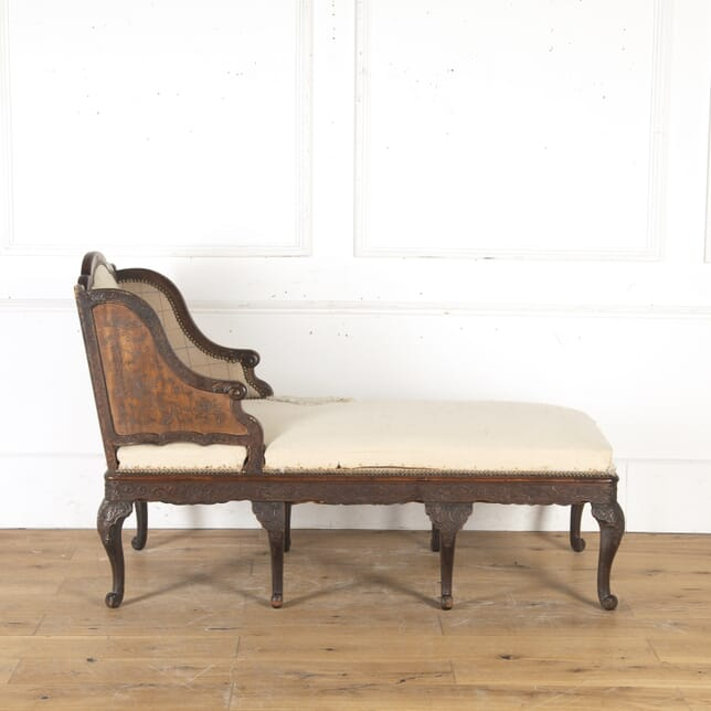 China Trade Carved Daybed SB2715869