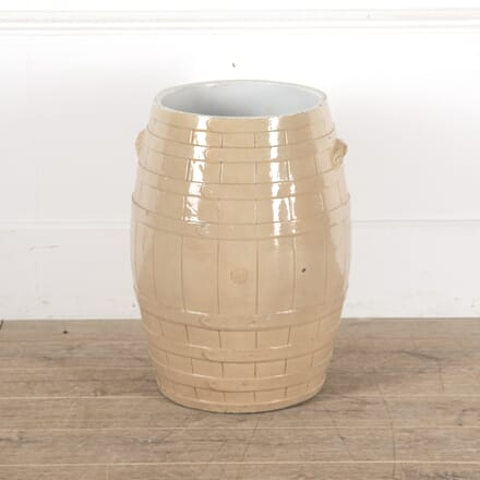 China Whisky Barrel DA2511349