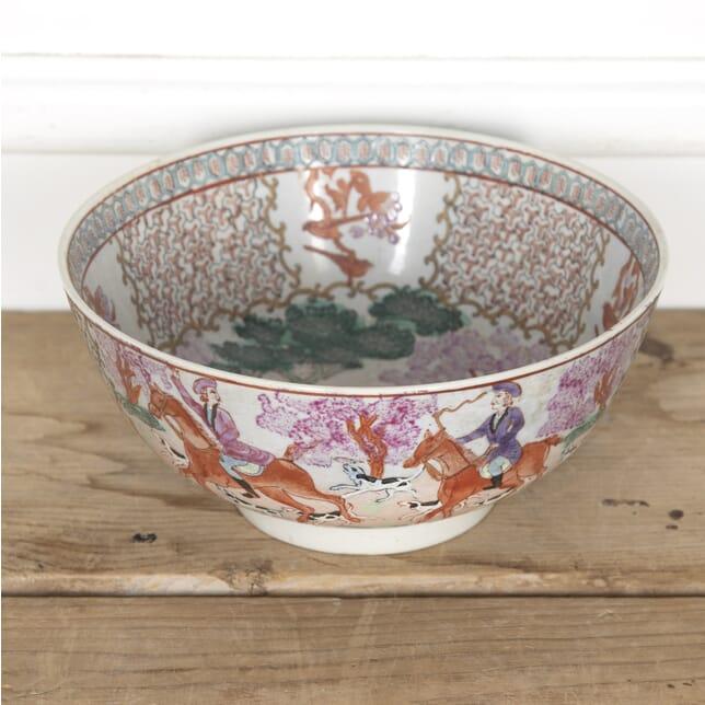19th Century Chinese Bowl DA1316774