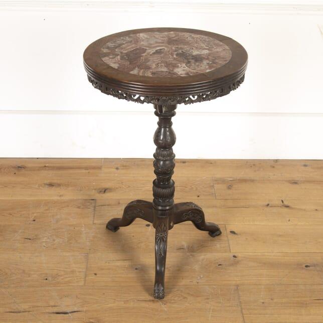 Chinese Hardwood Table TC274123