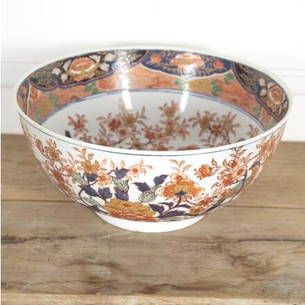 Chinese Punch Bowl DA6015600