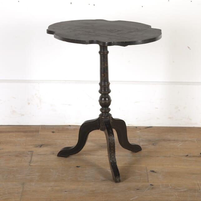 Chinoiserie Tilt-Top Table CO7915950