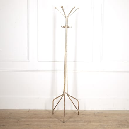 20th Century Metal Coat Stand OF2016214