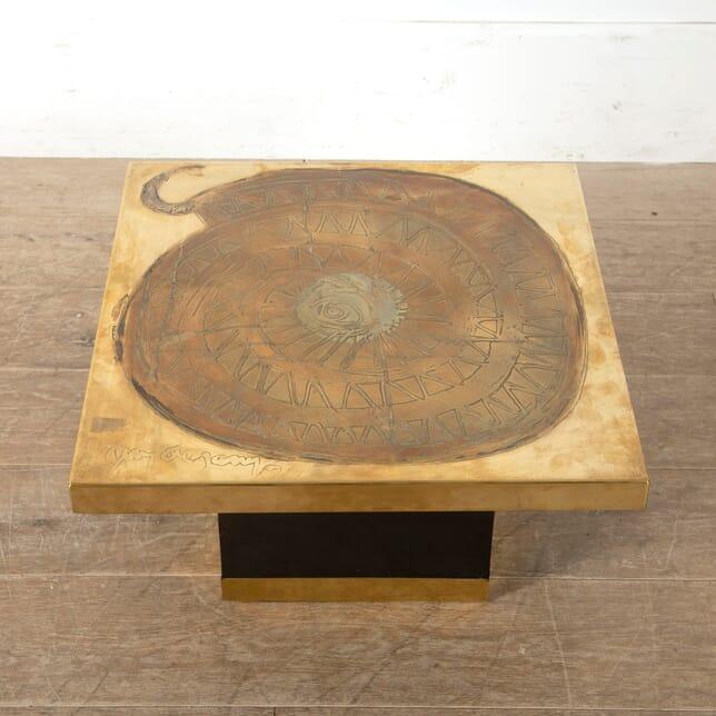 Coffee Table By Guy de Jong BD1110896