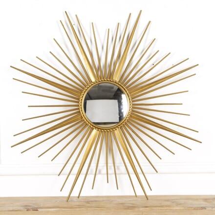 Convex Mirror by Chaty Vallaruis MI6017118