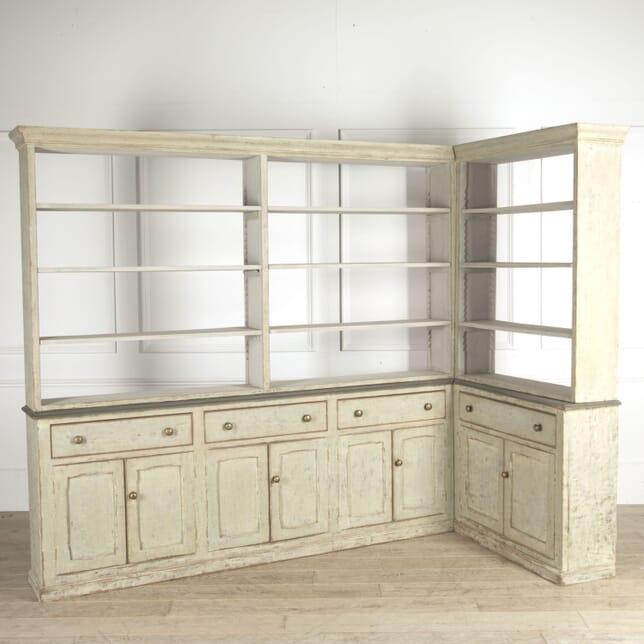 Country House Corner Dresser BK0410353