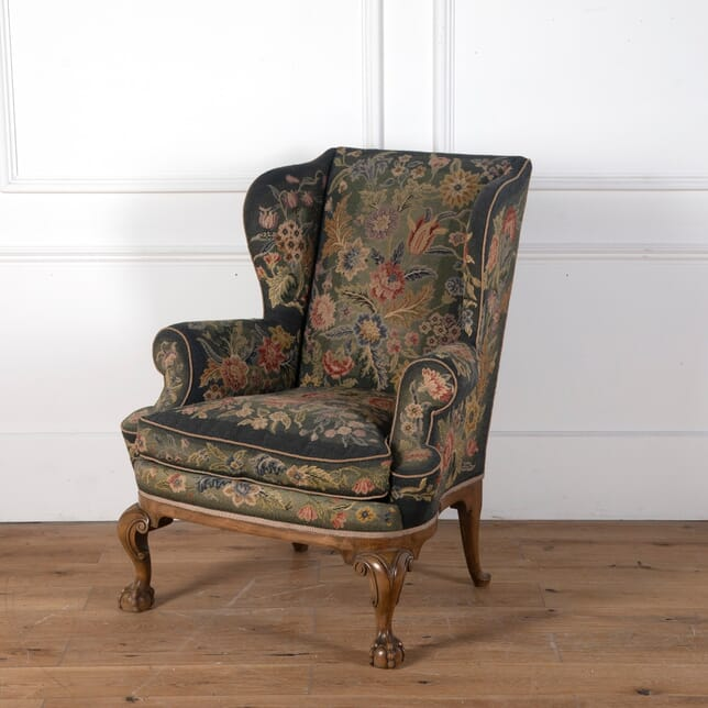 Country House Wingback Chair CH7210732