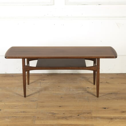 Danish Rosewood Coffee Table by Arrebo Møbler CT8015136