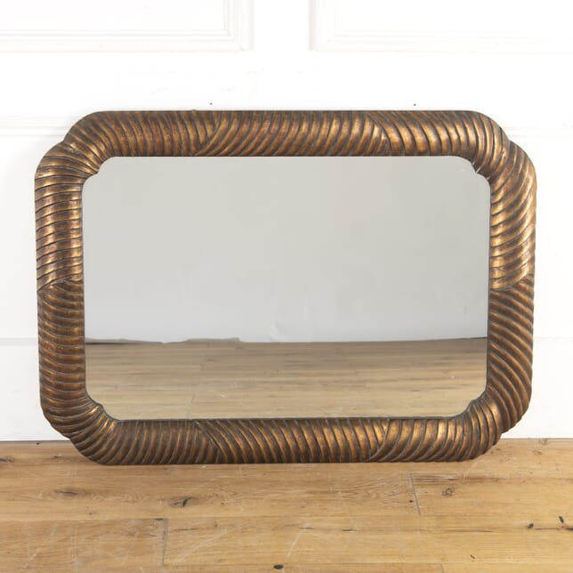Decorative Carved Mirror MI2761005