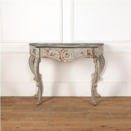 Decorative Console Table CO7511477