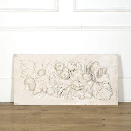 Decorative English Plaster Panel GA439801