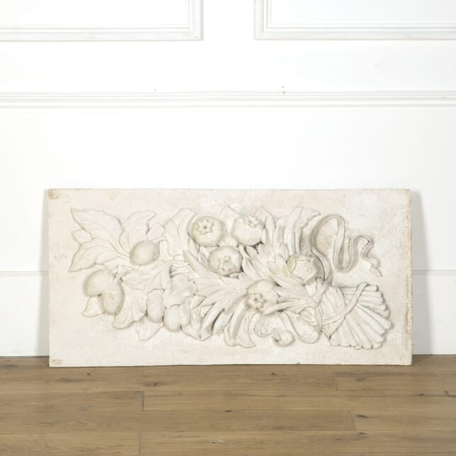 Decorative English Plaster Panel GA439801