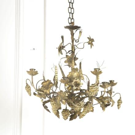 Decorative 'Harvest' Chandelier LC159745