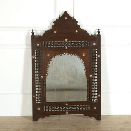 Decorative Syrian Mirror MI159062