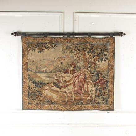 French Hanging Tapestry DA8516507