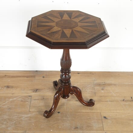 Decorative Victorian Lamp Table TC8513892