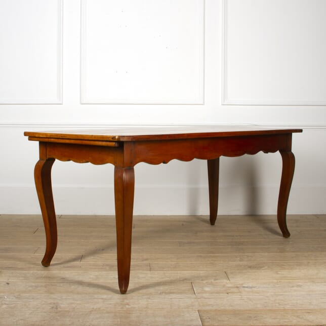French Cherrywood Table TD2017124