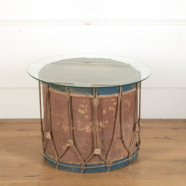 Drum Coffee Table CT5556800