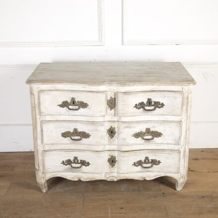Early 18th Century French Commode CC9014867