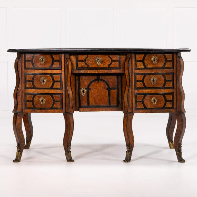 Early 18th Century French Mazarin Desk DB069904