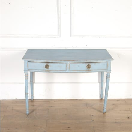 Early 19th Century Painted Pine Side Table CO8215040