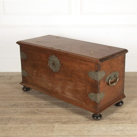 Early 19th Century Camphor Chest CB0513547