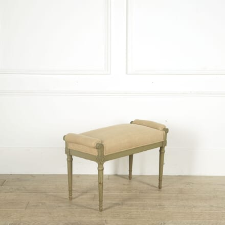 Early 19th Century Directoire Banquette SB159733