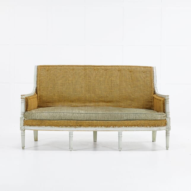 Early 19th Century French Sofa SB069572