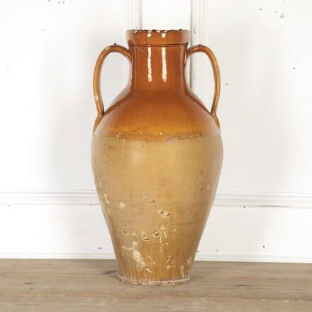 Early 19th Century Italian Capasoni Wine Vase GA8115504