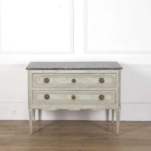 Early 19th Century Painted Commode CC749406